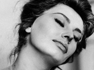 Sophia Loren của tuổi 27 – những bức ảnh của LIFE