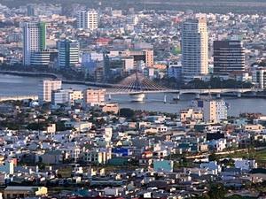 Đà Nẵng tập trung vào làm đề án chính quyền đô thị
