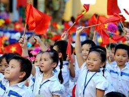 CPI Hà Nội tháng 9 tăng 0,57%