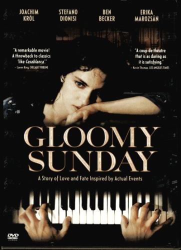 Bản nhạc Gloomy Sunday và nỗi u sầu của thần chết