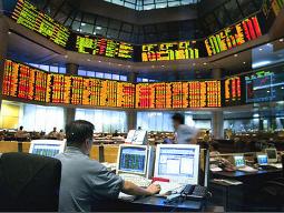 Chứng khoán châu Á gần mức đỉnh 4 tháng sau tin PMI Trung Quốc