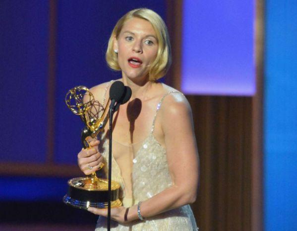 'Breaking Bad' giành chiến thắng tại Emmy 2013