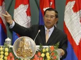 Ông Hun Sen chính thức được bổ nhiệm làm Thủ tướng Campuchia nhiệm kỳ mới