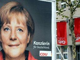 Vì sao nước Đức chọn Angela Merkel?