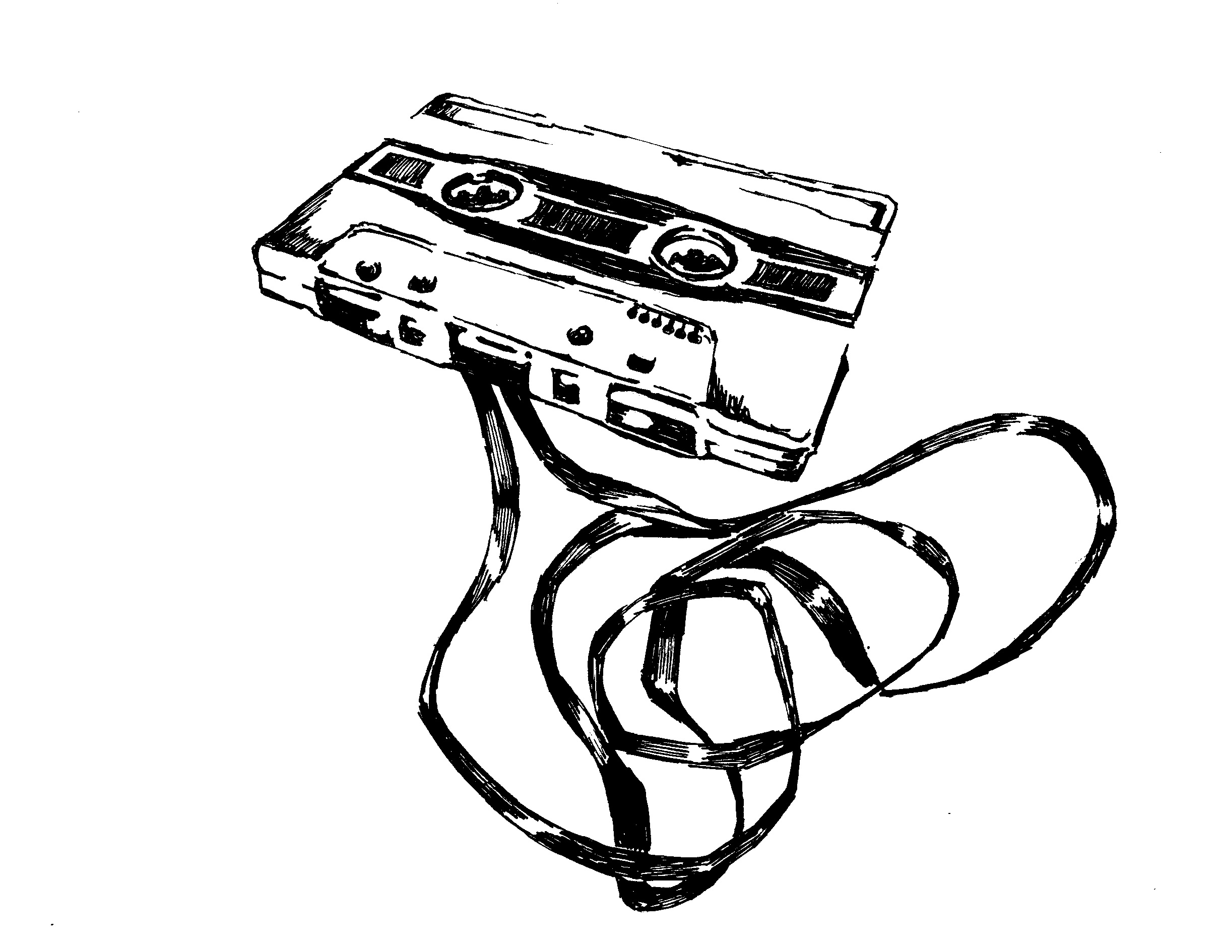 Và Cassette đã 50 tuổi