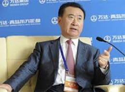 Tỷ phú Trung Quốc chi 8 tỷ USD dựng phim trường cạnh tranh Hollywood
