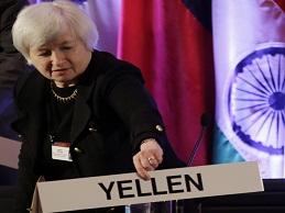 Chính sách của Fed sẽ không thay đổi nhiều dưới thời Yellen