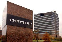 Không muốn sáp nhập hoàn toàn, Chrysler xin IPO