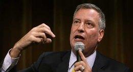 Ông Obama đề cử người thay thế thị trưởng New York Michael Bloomberg