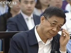 Ông Bạc Hy Lai sẽ kháng cáo án chung thân