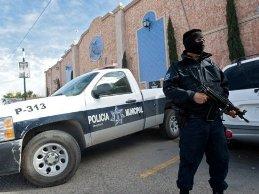 10 người thiệt mạng trong vụ xả súng tại Mexico