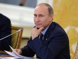 Sự nghiệp của ông Putin được đưa vào sách giáo khoa