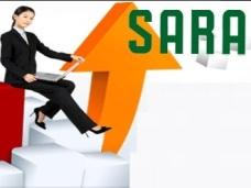 Tập đoàn Sara bổ nhiệm nữ Tổng giám đốc sinh năm 1981