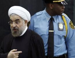 Tổng thống Iran từ chối gặp Tổng thống Mỹ