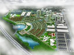 Intresco được chấp thuận lập dự án Khu dân cư Long Thới