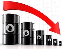 Giá dầu giảm phiên thứ 6 liên tiếp do nguồn cung tại Mỹ tăng