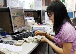 Tình trạng đô la hóa trong nền kinh tế giảm
