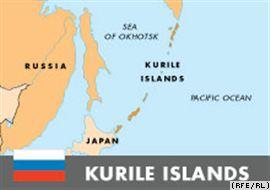 Nga dọa cấm quan chức Nhật Bản đến đảo tranh chấp