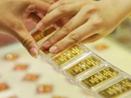 Đã loại bỏ toàn bộ rủi ro liên quan đến vàng của TCTD