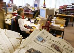 Tờ báo lâu đời nhất thế giới ngừng bản in