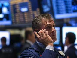 Chứng khoán Mỹ tăng trở lại nhờ số liệu kinh tế khả quan