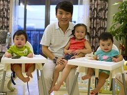Né chính sách 1 con, nhà giàu Trung Quốc tới Mỹ thuê đẻ