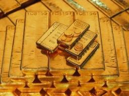 Giá vàng tăng sát 1.340 USD/oz