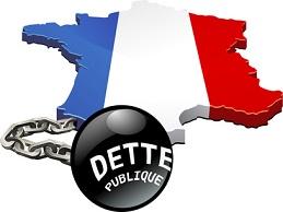 Mỗi người dân Pháp đang nợ 28.892 euro