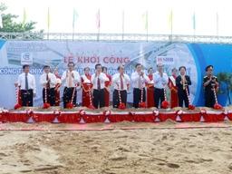 SHB cho vay 2.000 tỷ đồng dự án xây dựng nút giao thông tại Ngã Ba Huế, Đà Nẵng