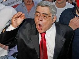 Hy Lạp bắt giữ thủ lĩnh cấp cao của đảng cực hữu