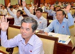 TPHCM thống nhất tách 13 quận thành chính quyền riêng biệt