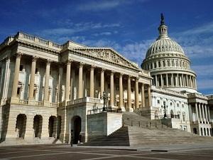 Thượng viện Mỹ tiến gần tới thỏa thuận về trần nợ, mở cửa lại chính phủ