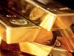 Giá vàng lên cao nhất tuần