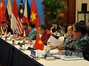 Dự thảo tuyên bố ASEAN-TQ không đề cập tới COC?