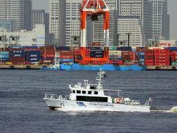 Nhật Bản bắt giữ thuyền viên Trung Quốc