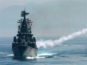 Nga tiếp tục tăng cường hải quân ở Địa Trung Hải
