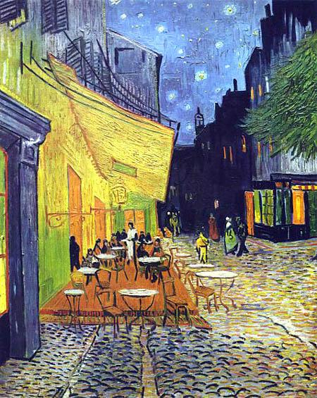 Cuộc 'lột xác' của Van Gogh