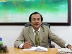 Phó Tổng giám đốc HAGL miễn nhiễm để chuyển sang An Phú
