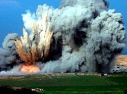 Pháp hủy tấn công Syria vào phút cuối cùng