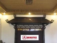 Barotex Việt Nam đã mua 1,6 triệu cổ phiếu IDJ