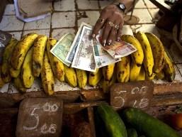 Cuba - Nước duy nhất sử dụng hai đồng tiền