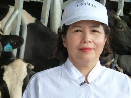 Vinamilk dự kiến xây nhà máy ở Campuchia năm 2014