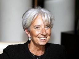Tổng giám đốc IMF hối thúc Mỹ phải sớm nâng trần nợ