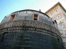 Ngân hàng Vatican lần đầu công bố báo cáo tài chính