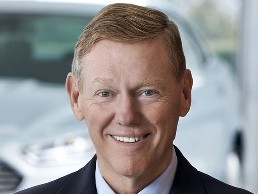 CEO Ford bác tin ứng cử chức CEO Microsoft