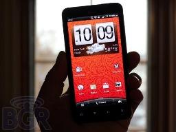 HTC đánh mất 90% giá trị thị trường trong vòng 2 năm