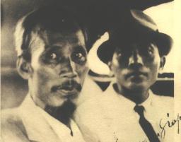 Về bức ảnh Bác Hồ và Tướng Giáp trên ô tô ở Quảng trường Ba Đình