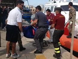 Đắm tàu nhập cư ở Italia, hàng trăm người thiệt mạng, mất tích