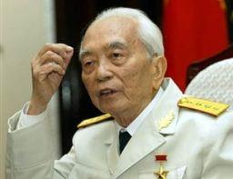 Chuyện ít biết về Đại tướng Võ Nguyên Giáp