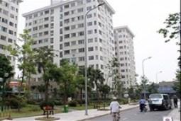 Hà Nội sẽ có dự án nhà ở xã hội trên 7 triệu đồng/m2